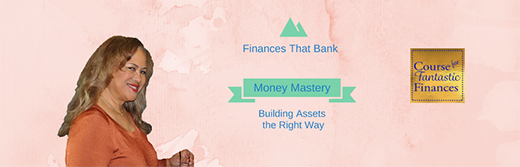 money master and finances that bank with the course for fantastic finances